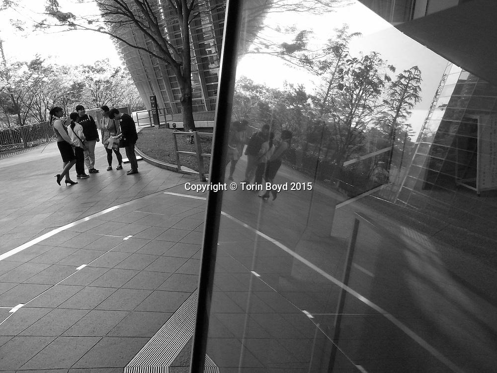 National Art Center in Tokyo