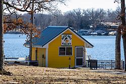 Mucky Duck Marina, Lake Bloomington Illinois