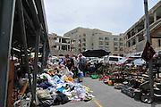 Israel, Jaffa the Flea Market