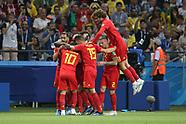Brazil v Belgium 060718 B