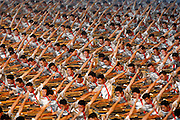 8/8/08 7:59:50 PM -- The 2008 Beijing Summer Olympics -- Beijing, China<br />  -- Opening Ceremonies for the Beijing Olympic Summer Games -- <br /> <br /> <br /> Photo by Jeff Swinger, USA TODAY Staff
