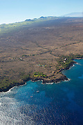 Mahukona, North Kohala, Big Island of Hawaii