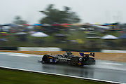 October 1- 3, 2015: Road Atlanta, Petit Le Mans 2015 - Andrew Palmer, PR1 Mathiasen Oreca