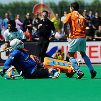Bloemendaal vs Rotterdam