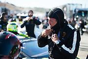 September 21-24, 2017: Lamborghini Super Trofeo at Laguna Seca. Jeff Burton, DXDT Racing, Lamborghini Dallas, Lamborghini Huracan LP620-2