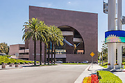 Segerstrom Center for the Arts in Costa Mesa