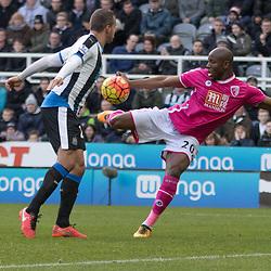 Newcastle v Bournemouth   Premier League   5 March 2016