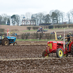 Selby Ploughing Match 2018