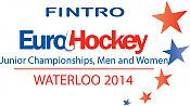 2014  Eurohockey Junior Championship Men & Women