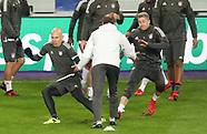 Bayern Munich Training and Press Conference - 21 November 2017