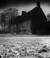 The Rectory, Aldwinkle