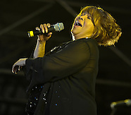 073111 Mavis Staples / The Relatives