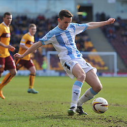 Motherwell v Dundee | Scottish Premiership | 21 February 2015
