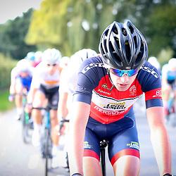 30-09-2016: Wielrennen: Olympia Tour: Zutphen  <br />ZUTPHEN (NED) wielrennen  <br />Robin Lowik