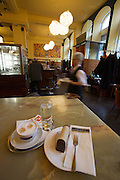 Linz, Cultural Capital of Europe 2009. Cafe? Landgraf.