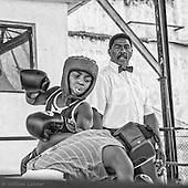 Cuba's Boxer Boys and Dancer Girls