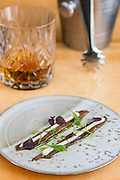 Anchovies & Whiskey | The Box Social, Barcelona