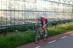29-08-2005 WIELRENNEN: HOLLAND LADIES TOUR 2005: SCHEVENINGEN<br /> DE JONG, Helma - DSB bank<br /> &copy;2005-WWW.FOTOHOOGENDOORN.NL