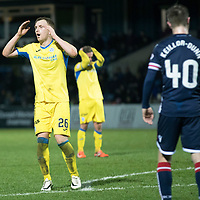 Ross County v St Johnstone 27.12.17