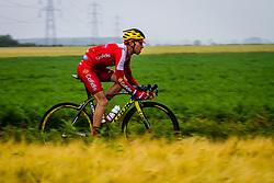 Cofidis Tour de France, Stage 5: Ypres > Arenberg Porte du Hainaut, UCI WorldTour, 2.UWT, Wallers, France, 9th July 2014, Photo by Thomas van Bracht / Peloton Photos