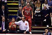 DESCRIZIONE : Campionato 2013/14 Finale Gara 7 Olimpia EA7 Emporio Armani Milano - Montepaschi Mens Sana Siena Scudetto<br /> GIOCATORE : Tifosi<br /> CATEGORIA : Tifosi VIP<br /> SQUADRA : Olimpia EA7 Emporio Armani Milano<br /> EVENTO : LegaBasket Serie A Beko Playoff 2013/2014<br /> GARA : Olimpia EA7 Emporio Armani Milano - Montepaschi Mens Sana Siena<br /> DATA : 27/06/2014<br /> SPORT : Pallacanestro <br /> AUTORE : Agenzia Ciamillo-Castoria /GiulioCiamillo<br /> Galleria : LegaBasket Serie A Beko Playoff 2013/2014<br /> FOTONOTIZIA : Campionato 2013/14 Finale GARA 7 Olimpia EA7 Emporio Armani Milano - Montepaschi Mens Sana Siena<br /> Predefinita :