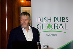Irish Pubs Global Conference & Awards - 9/10 October 2017