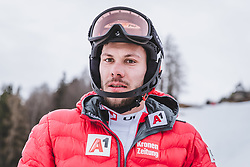 03.01.2020, Hochstein, Lienz, AUT, OeSV, Training Slalom, im Bild Michael Matt (AUT) // Michael Matt of Austria during a Slalom training session in preparation for the upcoming FIS Alpine Skiing World Cup Zagreb at the Hochstein in Lienz, Austria on 2020/01/03. EXPA Pictures © 2019, PhotoCredit: EXPA/ Johann Groder