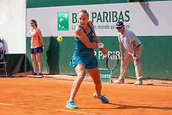 May 27, 2019 - Paris, France - Anna BLINKOVA  (Credit Image: © Panoramic via ZUMA Press)