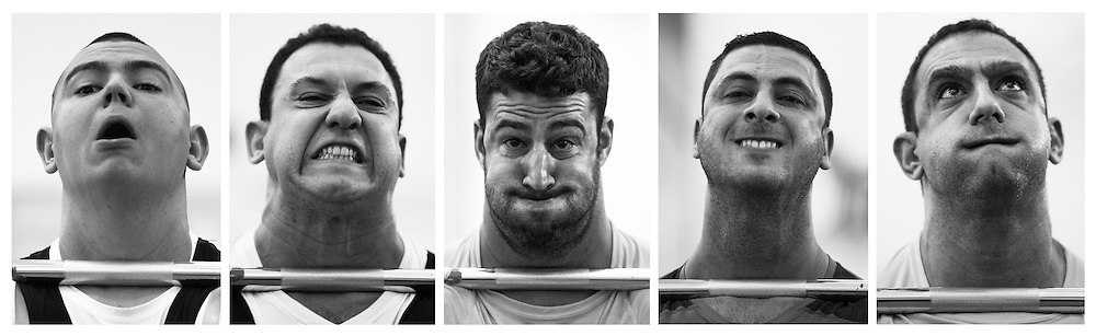 Weightlifting <br /> <br /> Photographer - Gilad Kavalerchik<br />  www.Giladka.com