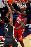 Warriors v Pelicans - 06 May 2018
