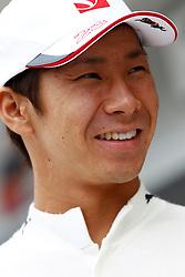 Motorsports / Formula 1: World Championship 2010, GP of Hungary, 23 Kamui Kobayashi (JPN, BMW Sauber F1 Team),