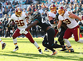Dec 16, 2018-NFL-Washington Redskins at Jacksonville Jaguars