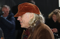 Bob Geldof, Surviving Christmas with the Relatives - World Premiere, Leicester Square, London, UK, 21 November 2018, Photo by Richard Goldschmidt