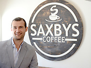 Saxbys Coffeehouse