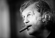 Emir Kusturica - Director - © 2016 Piermarco Menini, all rights reserved, no reproduction without prior permission, www.piermarcomenini.com, mail@piermarcomenini.com