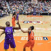 WNBA 2018
