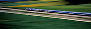 TGV, high speed train, France