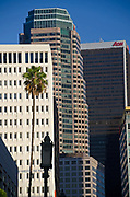 Downtown Los Angeles Buildings
