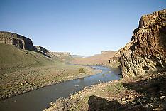 Owhyee River, Oregon - Whitewater Rafting