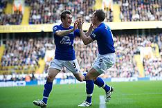 101023 Tottenham v Everton