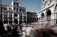 Venezia - Piazza San Msrco