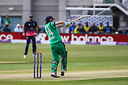 Ed Joyce of Ireland during the One Day International match between England and Ireland at the Brightside County Ground, Bristol, United Kingdom on 5 May 2017. Photo by Andrew Lewis.