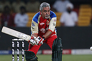 IPL S4 Match 58 Royal Challengers Bangalore v Kolkata Knight Riders