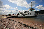 18: CAPE BRETON FERRY, BADDECK MUSEUMS