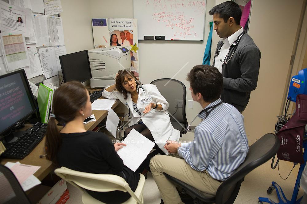 East Harlem Health Outreach Partnership (EHHOP)<br /> <br /> Photo &copy; Robert Caplin