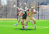 VMI Lacrosse - 2013