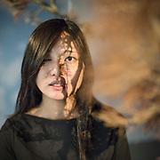 Yi Ting Wang -- Taiwan, Nantou