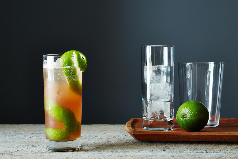Sling Cocktail