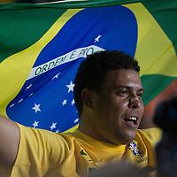 R9 Brasil x Romenia