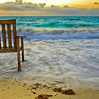 FINE ART PHOTOGRAPHY - SEASCAPES